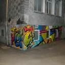 Graffiti Projekt – JUZ Mondsee